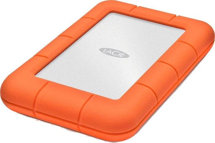 Внешний жесткий диск LaCie Rugged Mini 4TB [9000633]