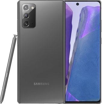 Смартфон Samsung Galaxy Note20 8GB/256GB (графит)