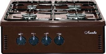 Настольная плита Лысьва ПГН 41 М (коричневый)