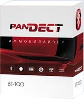 Автосигнализация Pandect BT-100