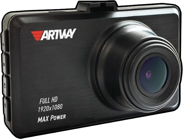 Автомобильный видеорегистратор Artway AV-400