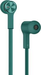 Наушники Huawei FreeLace (зеленый)
