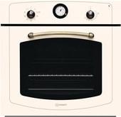 Электрический духовой шкаф Indesit IFVR 801 H OW