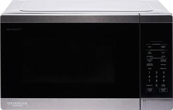Микроволновая печь Sharp R-3950RBS