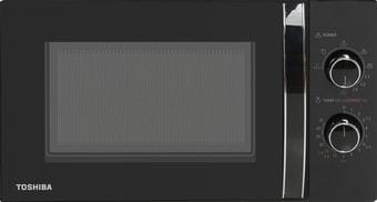 Микроволновая печь Toshiba MW-MG20P (черный)