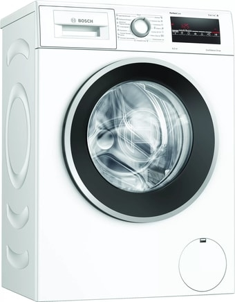 Стиральная машина Bosch WLP20265BL