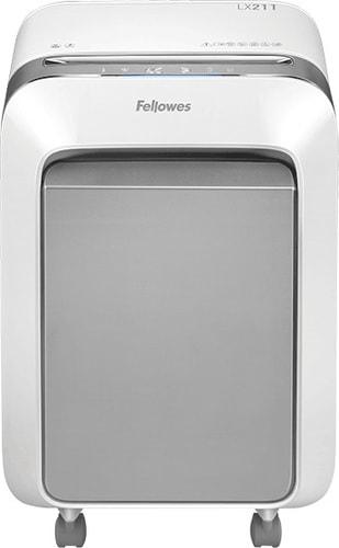 Шредер Fellowes Powershred LX211 (белый)