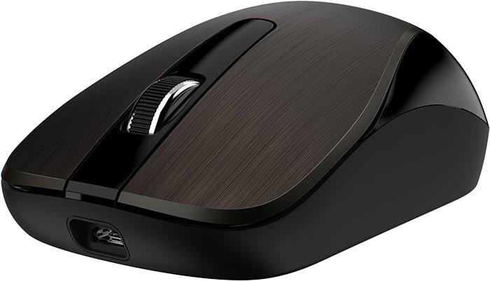 Мышь Genius ECO-8015 (шоколад)