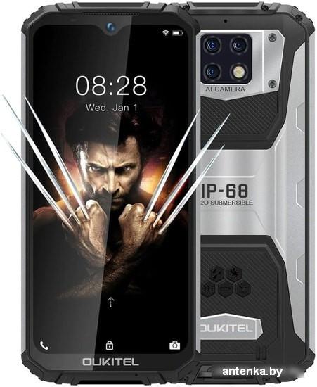 Смартфон Oukitel WP6 (черный)