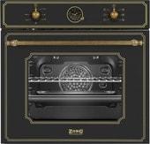 Электрический духовой шкаф Духовой шкаф ZorG Technology BE6 RST(EMY) BL