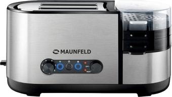 Тостер MAUNFELD MF-820S PRO