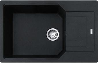 Кухонная мойка Franke UBG 611-78L (оникс)