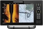 Эхолот-картплоттер Humminbird Solix 10 Chirp Mega SI+ GPS G2