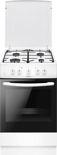 Кухонная плита Hansa FCMW53143