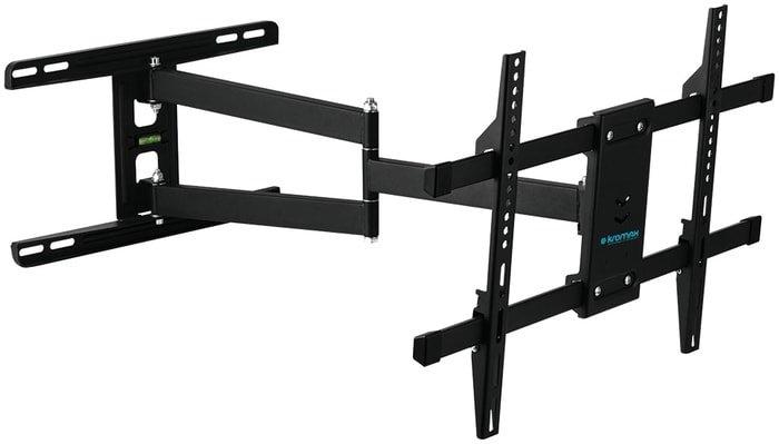 Кронштейн Kromax DIX-20 (черный)