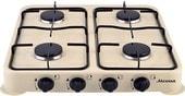Настольная плита Аксинья КС-104 (молочный)
