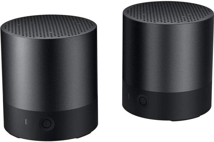 Беспроводная колонка Huawei Mini Speaker Double CM510 (черный)