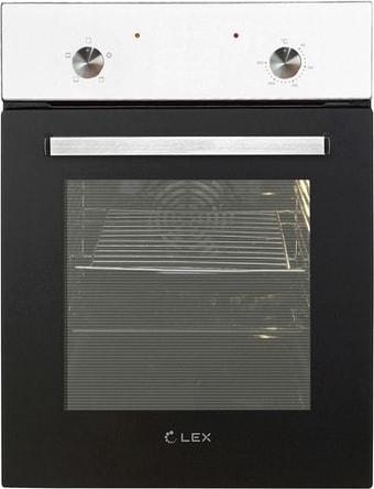 Электрический духовой шкаф LEX EDM 4540 IX