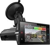 Автомобильный видеорегистратор SilverStone F1 Hybrid S-BOT