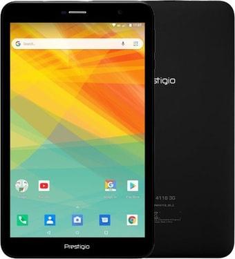Планшет Prestigio Wize 4118 8GB 3G PMT4118_3G_C