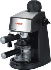 Рожковая бойлерная кофеварка Aresa AR-1601 (CM-111E)