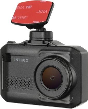 Автомобильный видеорегистратор Intego VX-1100S