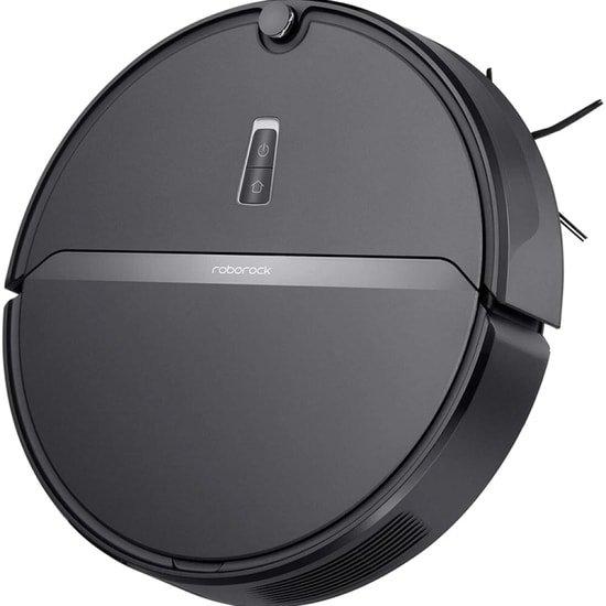 Робот-пылесос Roborock E4 E452-00