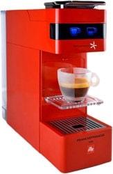 Капсульная кофеварка ILLY Francis Francis Y3 (красный)