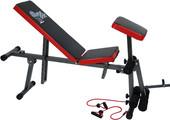Силовая скамья Atlas Sport AS03 Pro с партой
