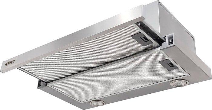 Кухонная вытяжка Backer TH60L-2F200-SS