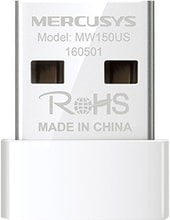 Беспроводной адаптер Mercusys MW150US