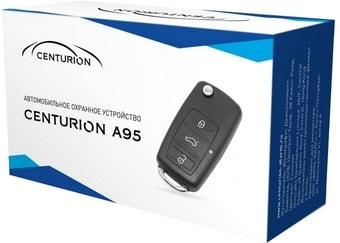 Автосигнализация Centurion A95