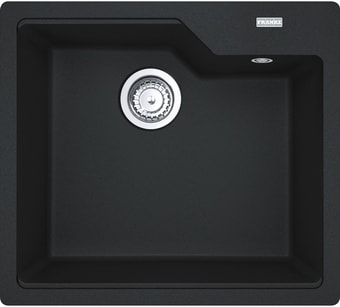 Кухонная мойка Franke Urban UBG 610-56 (оникс)