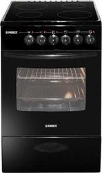 Кухонная плита Reex CSE-54 Bk
