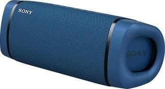 Беспроводная колонка Sony SRS-XB33 (синий)