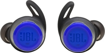 Наушники JBL Reflect Flow (синий)