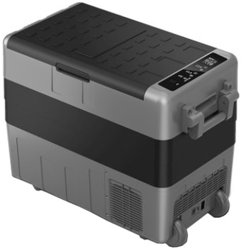 Компрессорный автохолодильник Filymore X-50