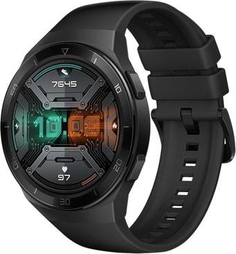 Умные часы Huawei Watch GT 2e Sport HCT-B19 (черный)