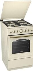 Кухонная плита Gorenje K52CLI