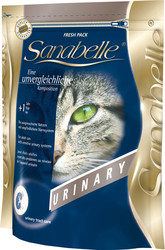 Сухой корм для кошек Bosch Sanabelle Urinary 2 кг