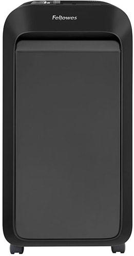 Шредер Fellowes Powershred LX221 (черный)
