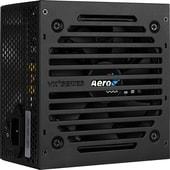 Блок питания AeroCool VX-650 Plus