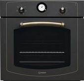 Электрический духовой шкаф Indesit IFVR 500 AN