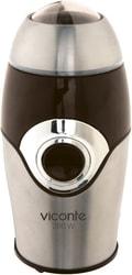 Электрическая кофемолка Viconte VC-3108 (шоколадный)