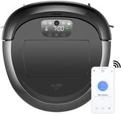 Робот для уборки пола iClebo O5 WiFi