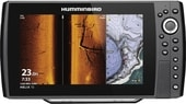 Эхолот-картплоттер Humminbird Helix 10x Chirp Mega SI+ GPS G3N