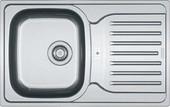 Кухонная мойка Franke PXL 614-78