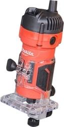 Кромочно-петельный фрезер Makita MT M3700
