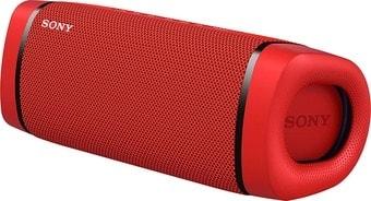 Беспроводная колонка Sony SRS-XB33 (красный)