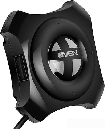 USB-хаб SVEN HB-432